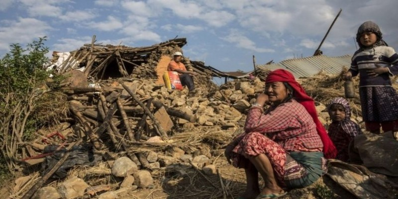 Media Monitoring of #NepalEarthquake - May 17