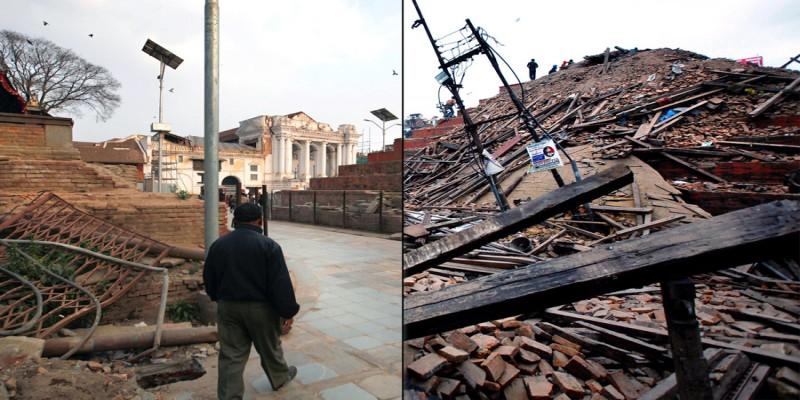 Media Monitoring of #NepalEarthquake - April 30
