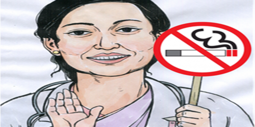 Behaviour Change for Smoking Cessation