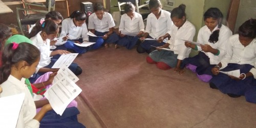 Formative Research on Menstrual Hygiene Management in Nepal